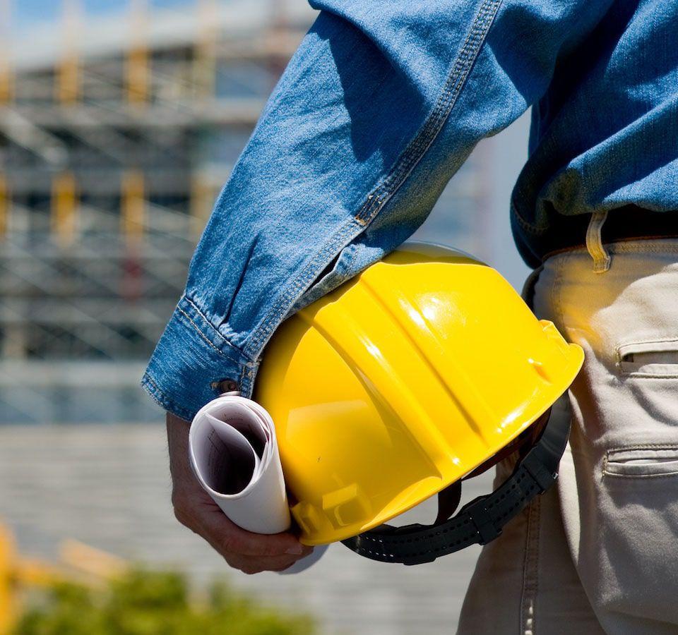 Služby v oblasti stavebníctva, rekonštrukcie a výstavba domov a striech